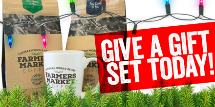 LWR Farmers Market - Give a Gift Set Today!